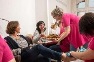 Laqueria | Events für alle möglichen Gelegenheiten: Familientreffen, Polterabende, Geburtstage, Stammtischersatz, oder einfach nur so….