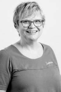 Laqueria Team Basel | Jutta Lauper